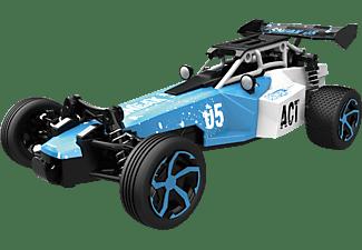 CARRERA RC 2,4GHz Short Truck Buggy R/C Spielzeugauto, Mehrfarbig