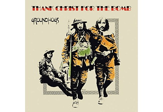 Groundhogs - Thank Christ For The Bomb (Standard Edition) - (Vinyl)