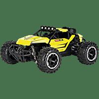 CARRERA RC 2,4GHz Passion Impact Spielzeugauto, Gelb