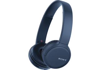 SONY WH-CH510 - Cuffie Bluetooth (On-ear, Blu)