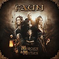 Faun - Märchen & Mythen [CD]