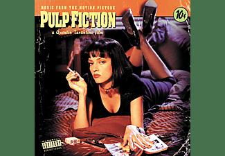 Various - Pulp Fiction (Exklusive Edition)  - (Vinyl)