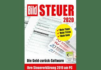 Wiso steuer sparbuch 2020