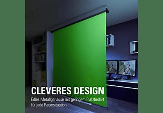 ELGATO Elgato Green Screen MT Chroma-Key-Leinwand, Schwarz/Grün