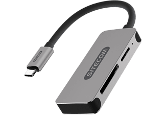SITECOM USB-C Mini card reader (MD-066)
