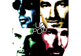 U2 - Pop (Exklusive Edition) - (Vinyl)