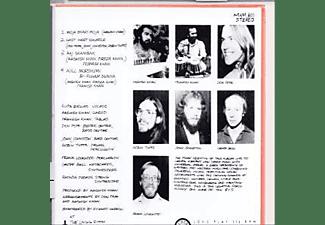 Rupa - Disco Jazz  - (CD)