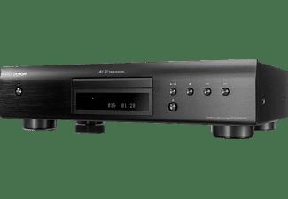 DENON DCD-600 HiFi-CD-Player, Schwarz