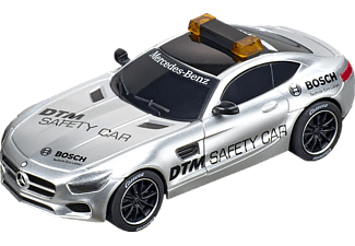 "CARRERA (TOYS) Mercedes-AMG GT ""DTM Safety"" Auto, Mehrfarbig"