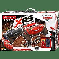 CARRERA (TOYS) Disney Pixar Cars - Mud Racing Rennbahn, Mehrfarbig