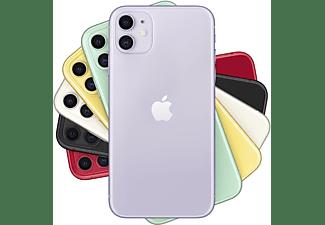 "REACONDICIONADO Apple iPhone 11, Malva, 64 GB, 6.1"" Liquid Retina HD, Chip A13 Bionic, iOS"