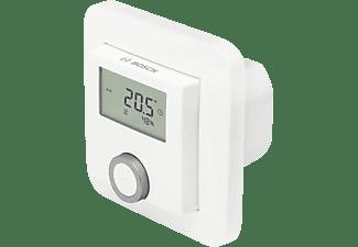 BOSCH Smart Home Fußbodenheizung 24 V Raumthermostat, Weiß