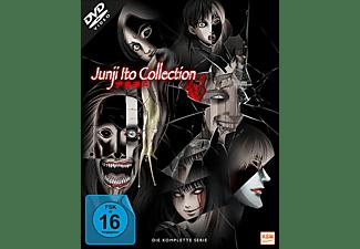 Junji Ito Collection DVD