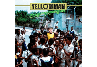 Yellowman - Zungguzungguguzungguzeng! (CD-Remaster) - (CD)