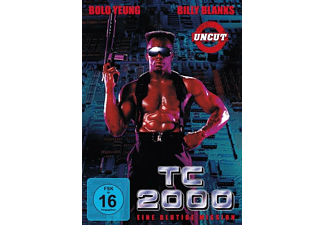 TC 2000 DVD