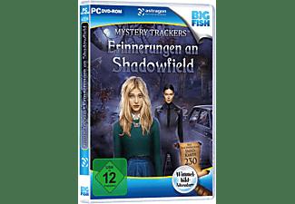 Mystery Trackers: Erinnerungen an Shadowfield - [PC]