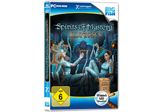 Spirits of Mystery: Illusionen - [PC]