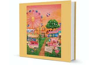 GWSN - The Park In The Night Part Three  - (CD + Buch)