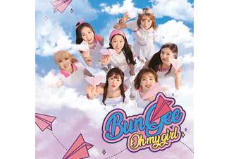 Oh My Girl - FALL IN LOVE (SUMMER../KEIN RR)  - (CD)