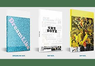 The Boyz - DREAMLIKE(KEIN RR)  - (CD)