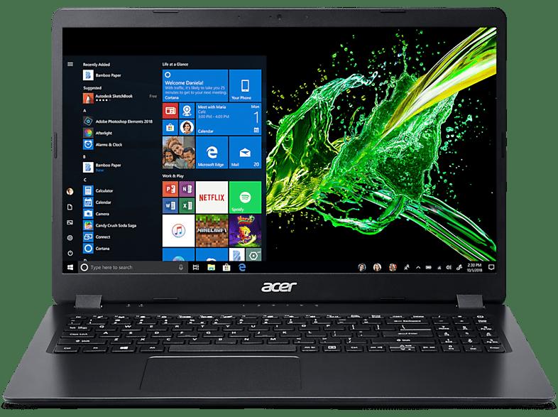 ACER Laptop Aspire 3 A315-54-541Y Intel Core i5-10210U  (NX.HM2EH.003)