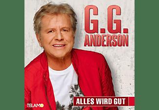 G.G. Anderson - Alles wird gut  - (CD)