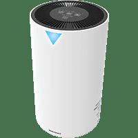 SOEHNLE 68094 AirFresh Clean 300 Luftreiniger Weiß (65 Watt, Raumgröße: 30 m³)