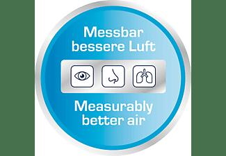 SOEHNLE 68098 Airfresh Clean Connect 500 Luftreiniger Weiß (65 Watt, Raumgröße: 55 m², Vorfilter, EPA-Filter, Aktivkohlefilter)