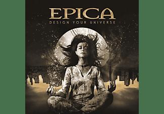 Epica - DESIGN YOUR.. -LTD-  - (Vinyl)