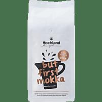 ARZUM Hochland but first Mokka Gemahlener Kaffee