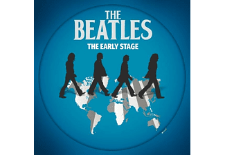 The Beatles - The Early Stage  - (Vinyl)
