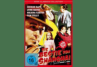 DIE BESTIE VON SHANGHAI DVD
