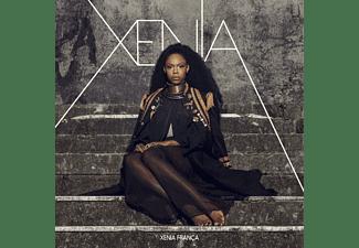 Xenia Franca - XENIA (+MP3)  - (Vinyl)