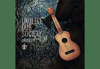 Ukulele Dub Society - Ukulism Vol.2  - (CD)
