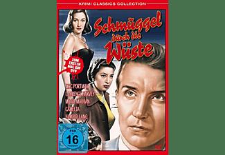SCHMUGGEL DURCH DIE WÜSTE DVD