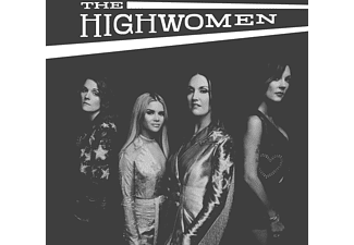 The Highwomen - THE HIGHWOMEN  - (CD)