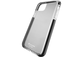CELLULAR LINE Backcover Tetra Force Shock-Twist für Apple iPhone 11 Pro, transparent