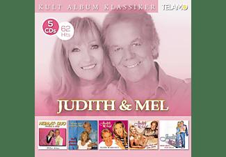 Judith & Mel - Kult Album Klassiker  - (CD)