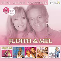 Judith & Mel - Kult Album Klassiker [CD]