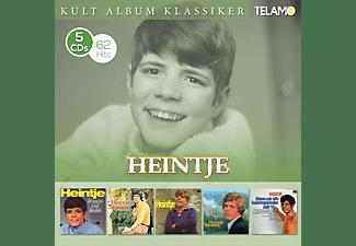 Heintje - Kult Album Klassiker  - (CD)