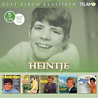 Heintje - Kult Album Klassiker [CD]