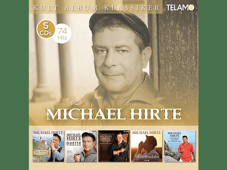 Michael Hirte - Kult Album Klassiker [CD]