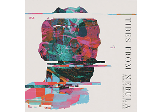 Tides From Nebula - From Voodoo To Zen (turquoise & black splatter LP)  - (Vinyl)