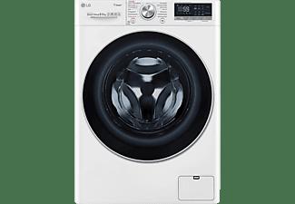 LG F2V7SLIM8 Serie 7 Waschmaschine (8,5 kg, 1160 U/Min.)