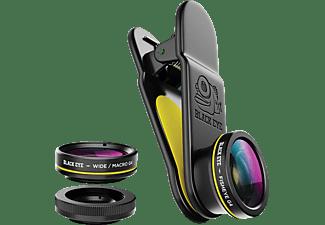 BLACK EYE G4 Objektiv-Set Mehrfarbig