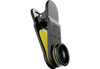 BLACK EYE Macro G4 Objektiv Mehrfarbig