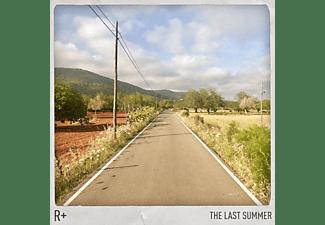 R - LAST SUMMER  - (Vinyl)