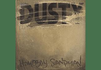 Homeboy Sandman - Dusty-Digi-  - (CD)