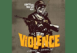 Jeremiah Jae, L'orange - Complicate Your Life..  - (Vinyl)