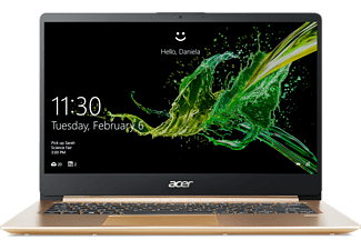 ACER Laptop Swift 1 SF114-32-P9SP Intel Pentium silver N5000